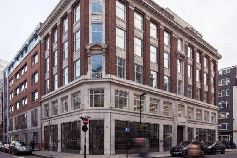 Mapfre se adueña de vieja sede de la BBC en Londres