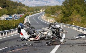 Características de un seguro de accidentes