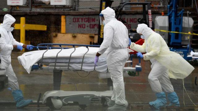 El seguro de vida asume fallecimientos por coronavirus